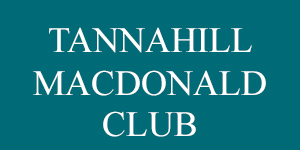 Tannahill MacDonald Club
