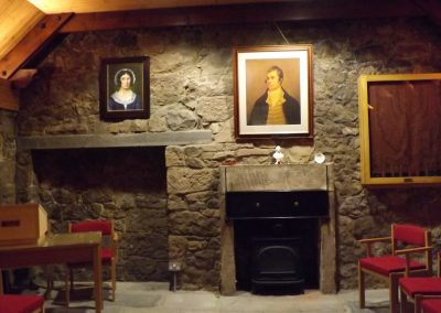Tannahill's cottage interior-meeting room (1)
