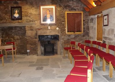Tannahill's cottage interior-meeting room (3)